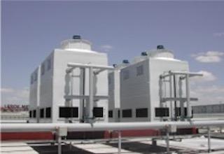 legionella torres de refrigeracion